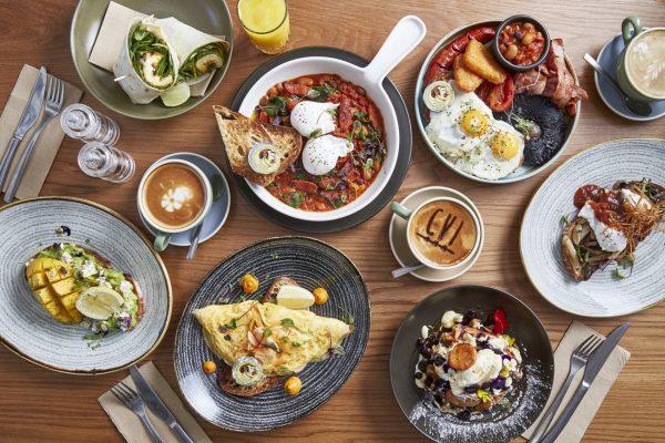 Breakfast, Camden, Brunch, Narellan, Avocado toast, Smashed Avocado, Coffee, Cafe