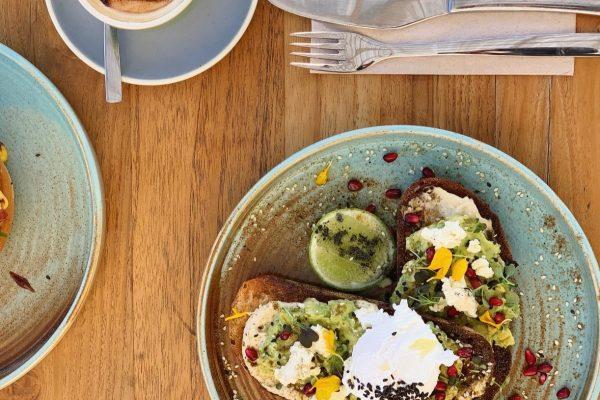 Camden Valley Inn, smashed avocado, Avacado on toast, Camden brunch, Camden breakfast, Camden breakfast food