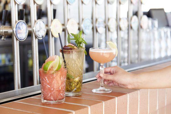 Cocktails, Camden, Narellan, pub, wedding, wedding venue, mojito