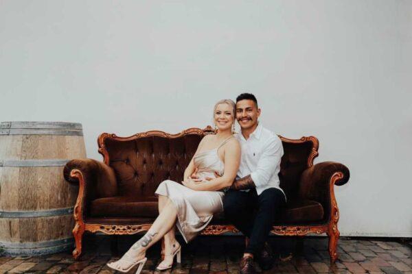 Engagement photo 11