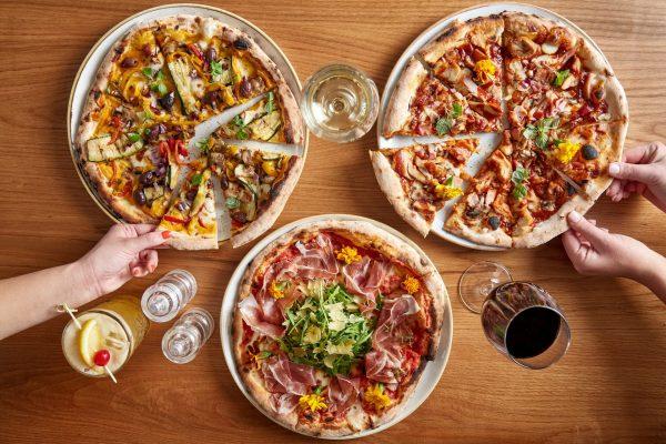 camden pizza, camden food, food near me, best pubs near me, bars in camden,